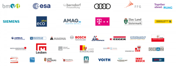 ASE 2016 Partners