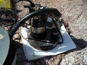 The greenhab pump