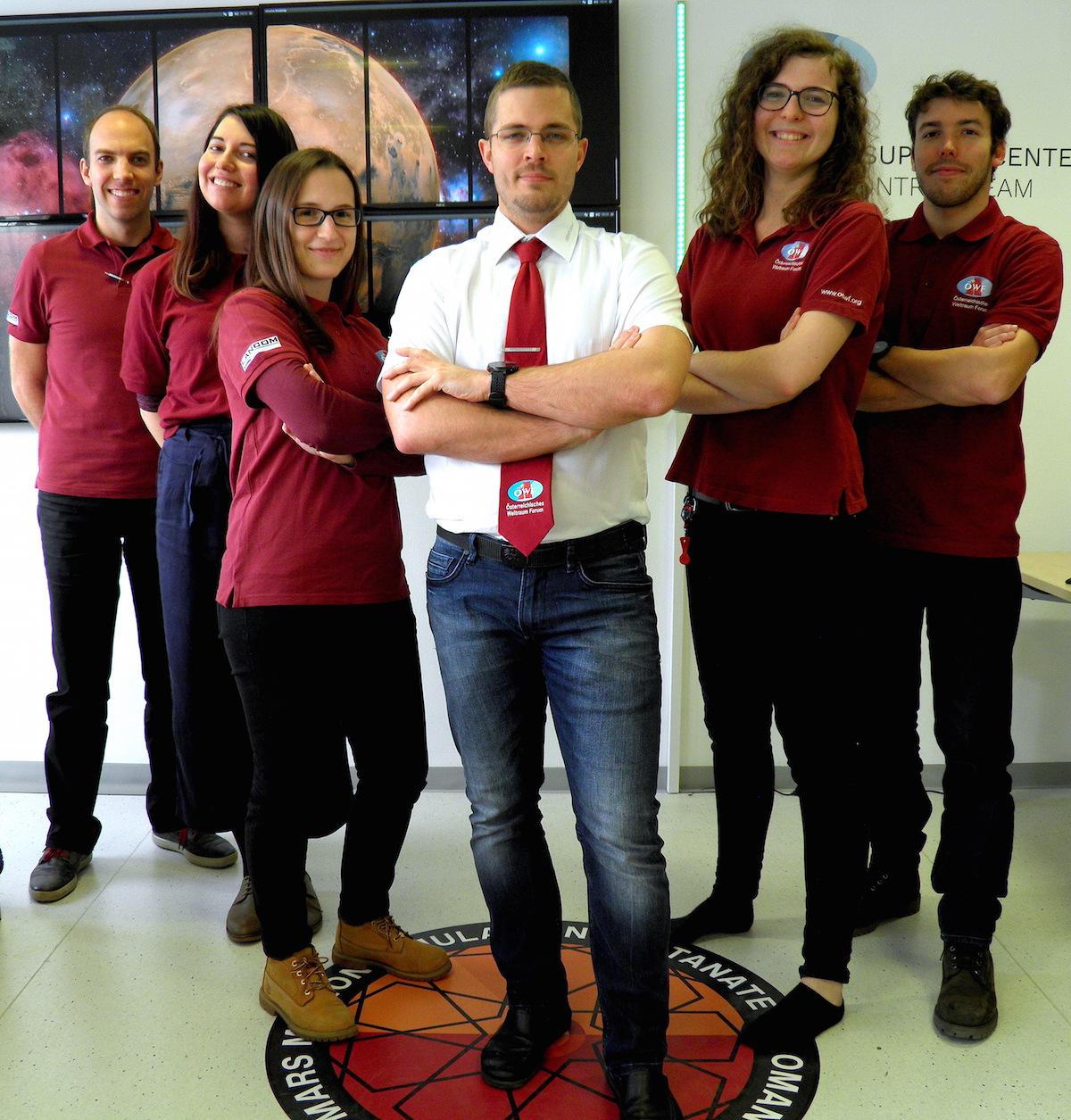 MSC Team