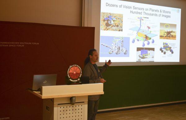 Gerhard Paar (Joanneum Research)