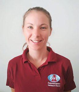 Stefanie Garnitschnig