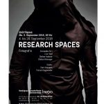 Poster Research Spaces