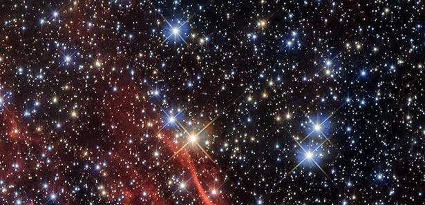 Himmlische Fixpunkte: Ein neues Koordinatensystem für das Weltall