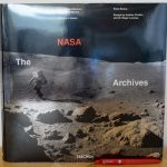 Book: The NASA Archives