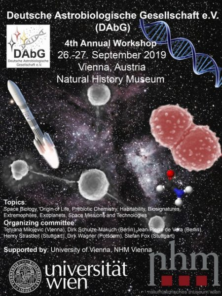 DAbG workshop poster