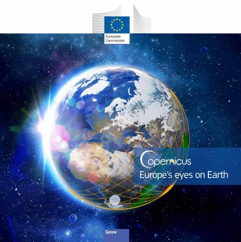 Copernicus – Europe's Eye on Earth