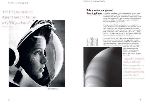 MagazinTaking off von Katharina Kupfer (c) NDU/Kupfer