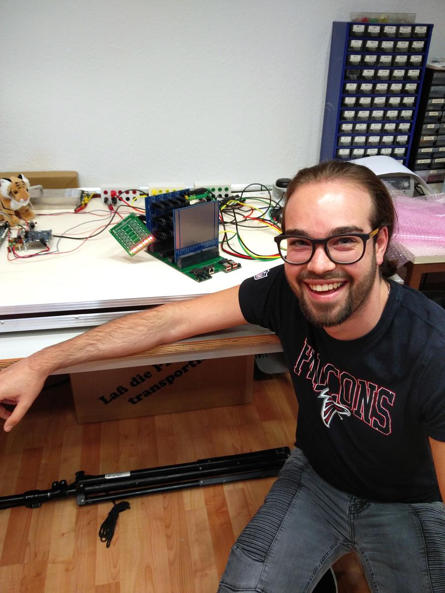 Serenity Update: Der Raumanzugssimulator bekommt ein Herz