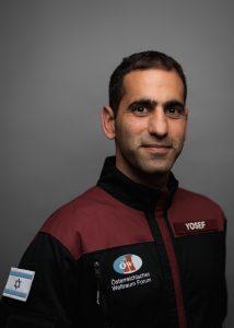 Liad Yosef (c) ÖWF (Florian Voggeneder)