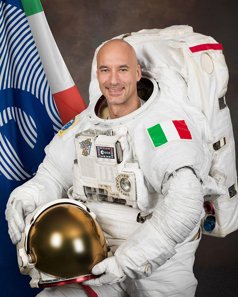 ISS-Expedition 61: ESA-Astronaut Luca Parmitano übernimmt das Kommando