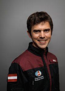 Robert Wild (c) ÖWF (Florian Voggeneder)