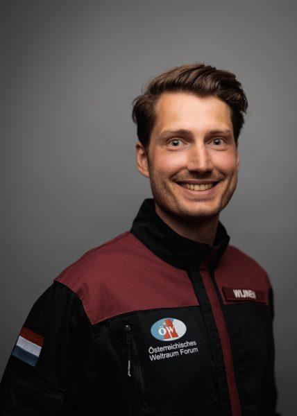Thomas Wijnen (c) ÖWF (Florian Voggender)