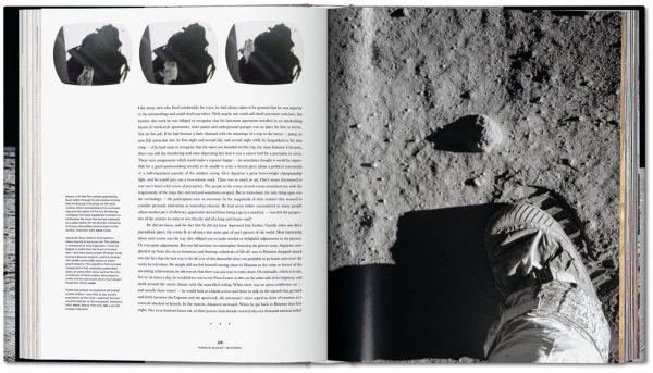 Buchsseiten 220 - 221, Mondspaziergang