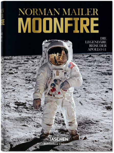Buch Cover Moonfire