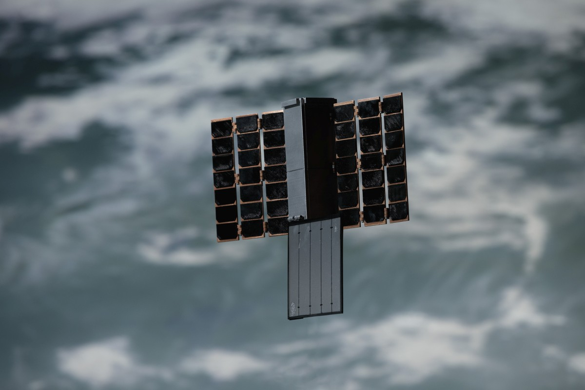 Österreichischer Satellit in Rekordzeit startklar fürs All