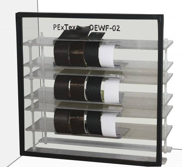 Sample holder for radiation material fatigue test (c) OeWF/Sejkora