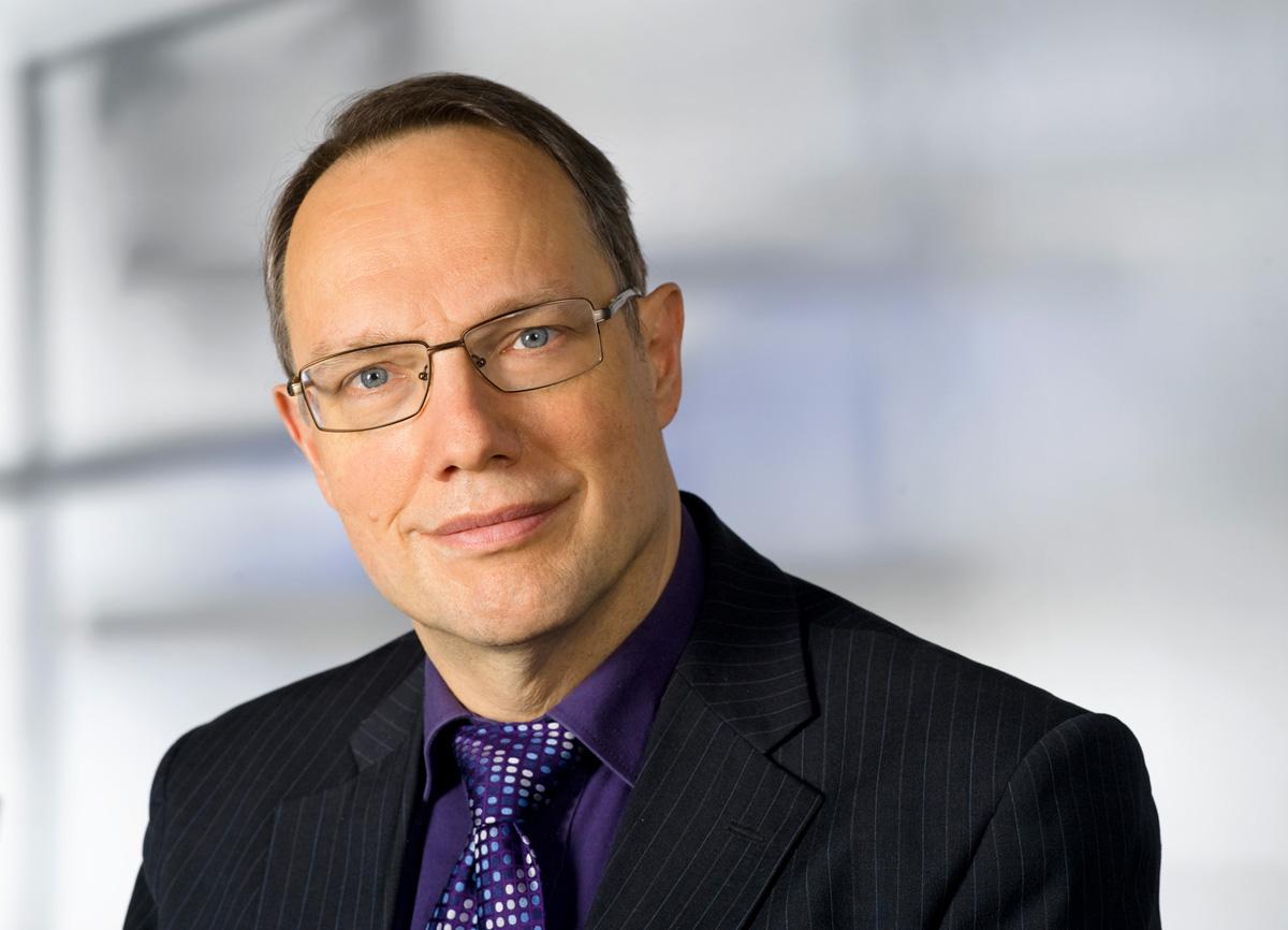Unser Polarsternpreisträger 2020, Alexander Pikhard, im Interview