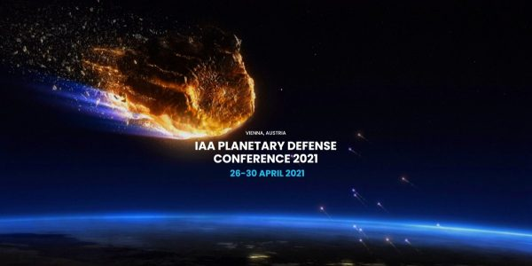 Visual Planetary Defense Conference 2021 (c) IAA