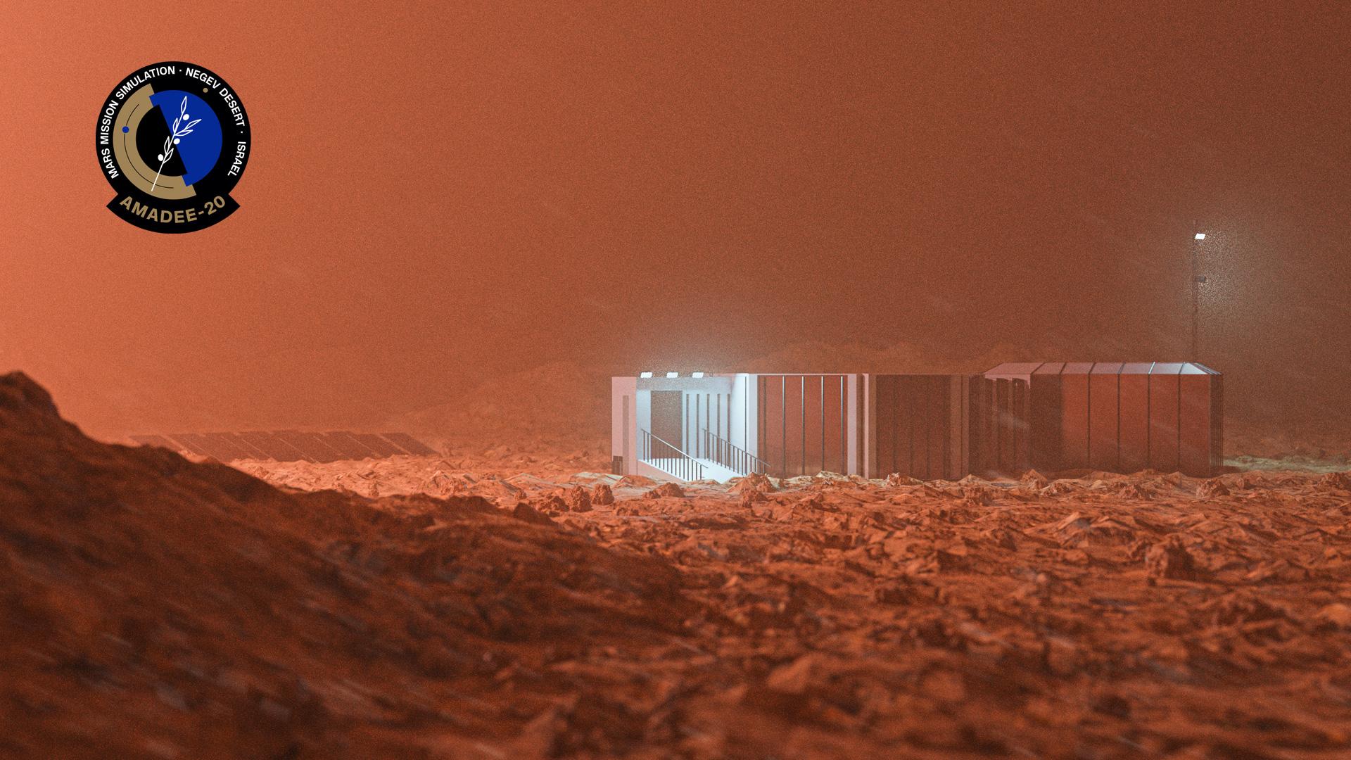 ÖWF Mars Analog Mission: 200 Forschende aus 25 Ländern